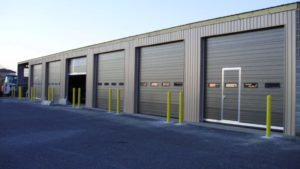 commercial garage door installation garden grove greensboro nc